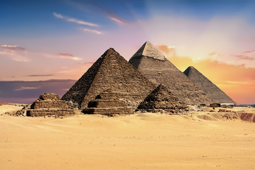 The Solomon Series: Great Pyramid Mystery Resolved, Volume One (First chapter Part A) FREE!