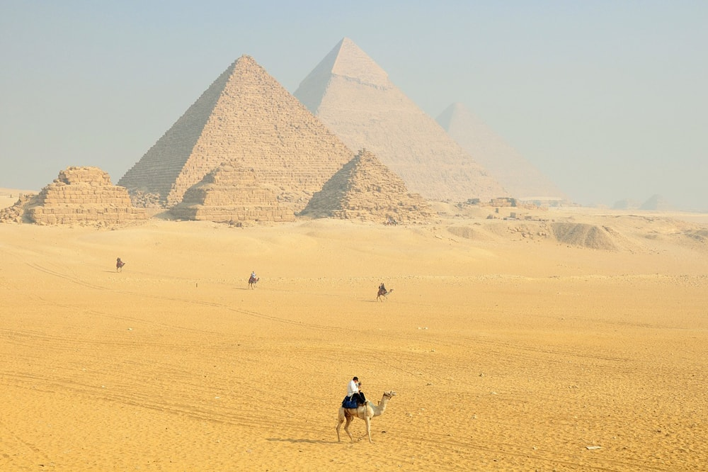 The Solomon Series: Great Pyramid Mystery Resolved, Volume One (First chapter Part C) FREE!